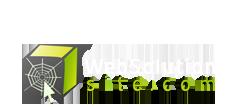 web solution site